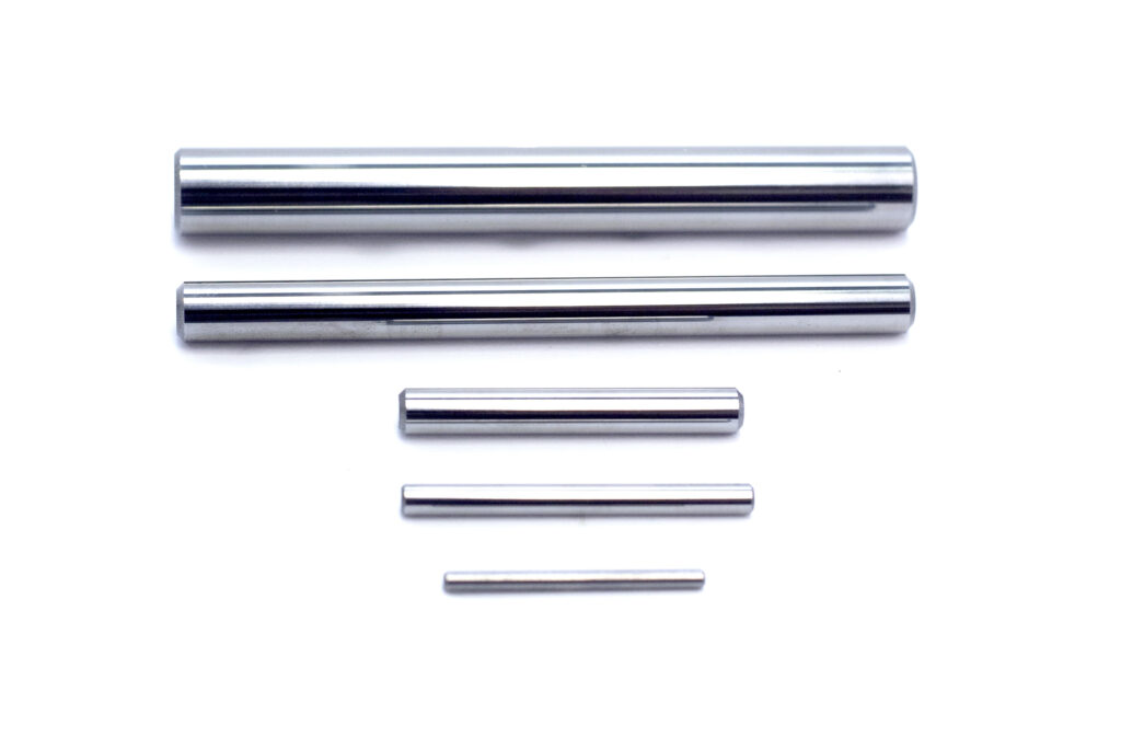 Carbide Shafts Hardmetal Solutions