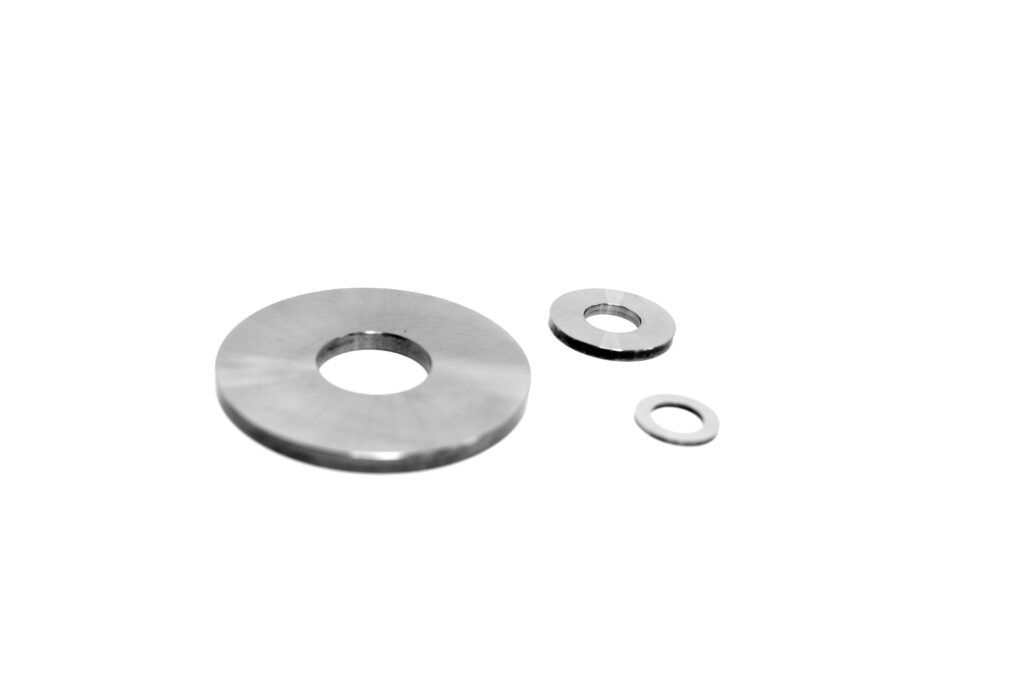 Carbide Washers Hardmetal Solutions