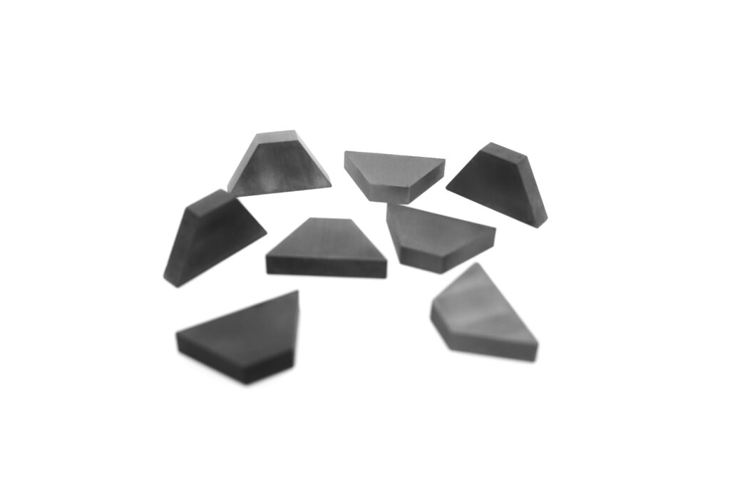 Carbide Tiles Hardmetal Solutions