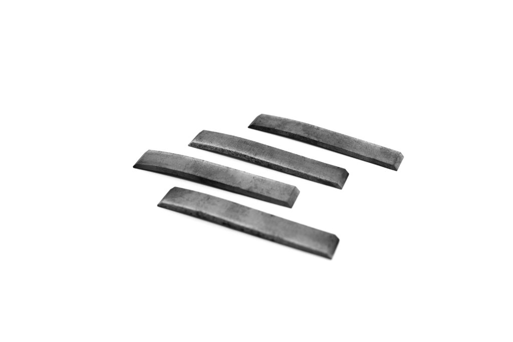 Carbide Strips Hardmetal Solutions