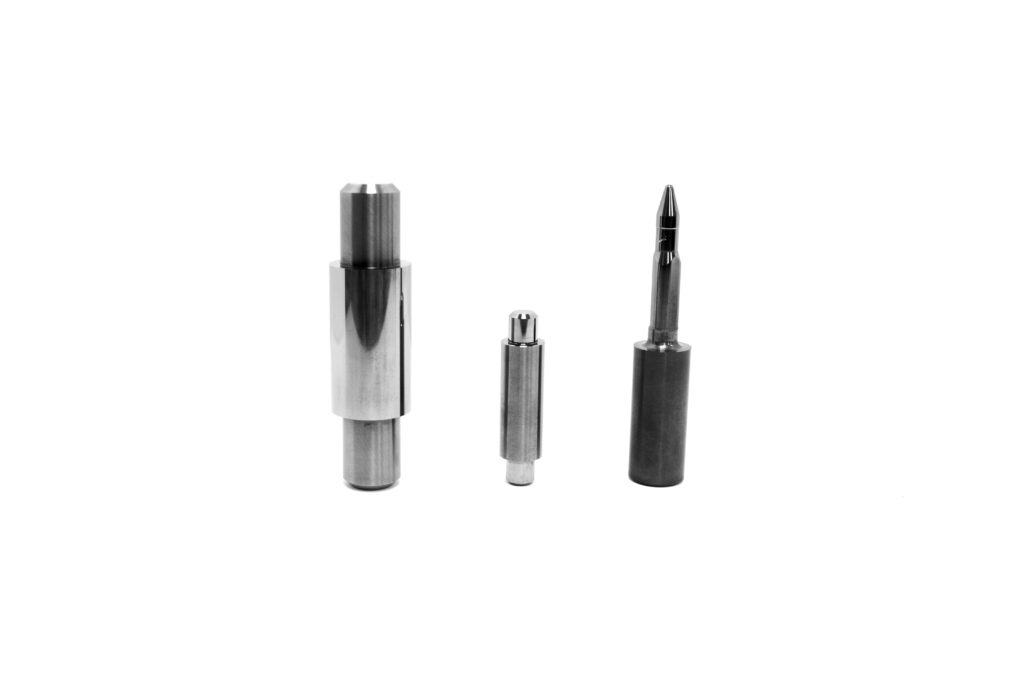 Carbide Pins Hardmetal Solutions