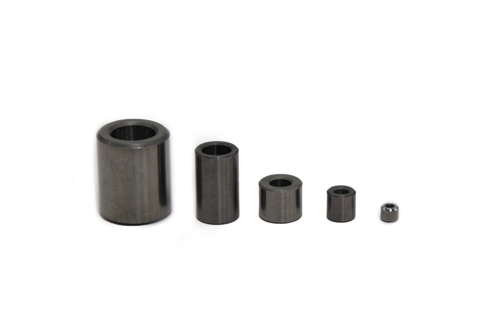Carbide Bushings Hardmetal Solutions