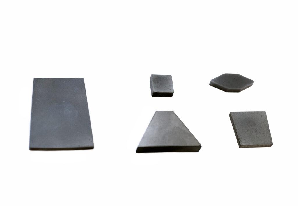 Carbide Tiles