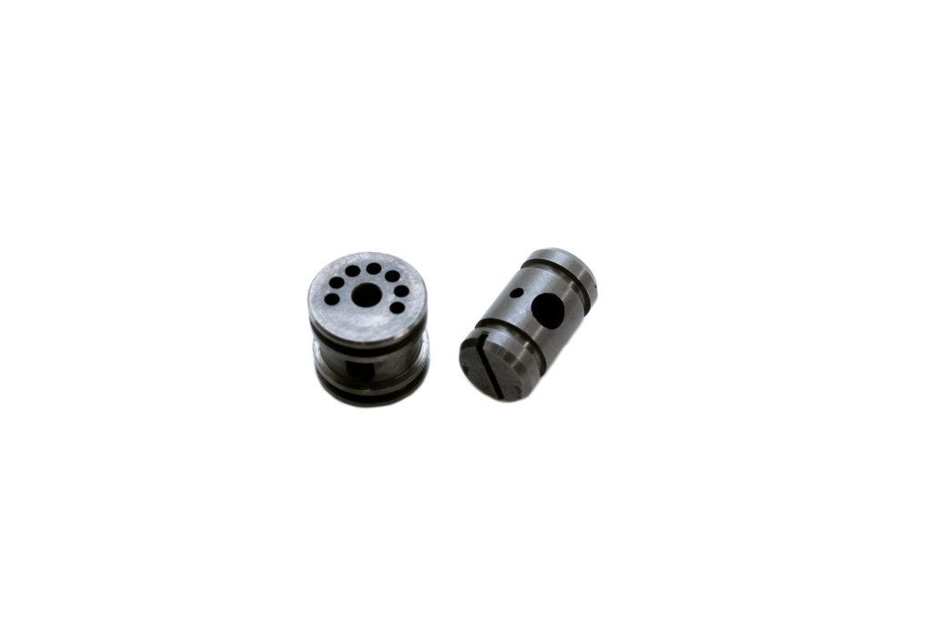 Carbide Mixing Nozzles Hardmetal Solutions